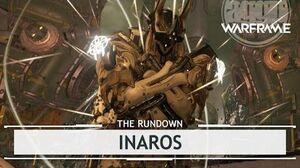 Warframe Inaros, Sucking Them Dry therundown