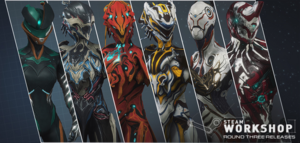 TennoGenRound3-Warframes
