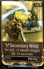 SecondaryWind