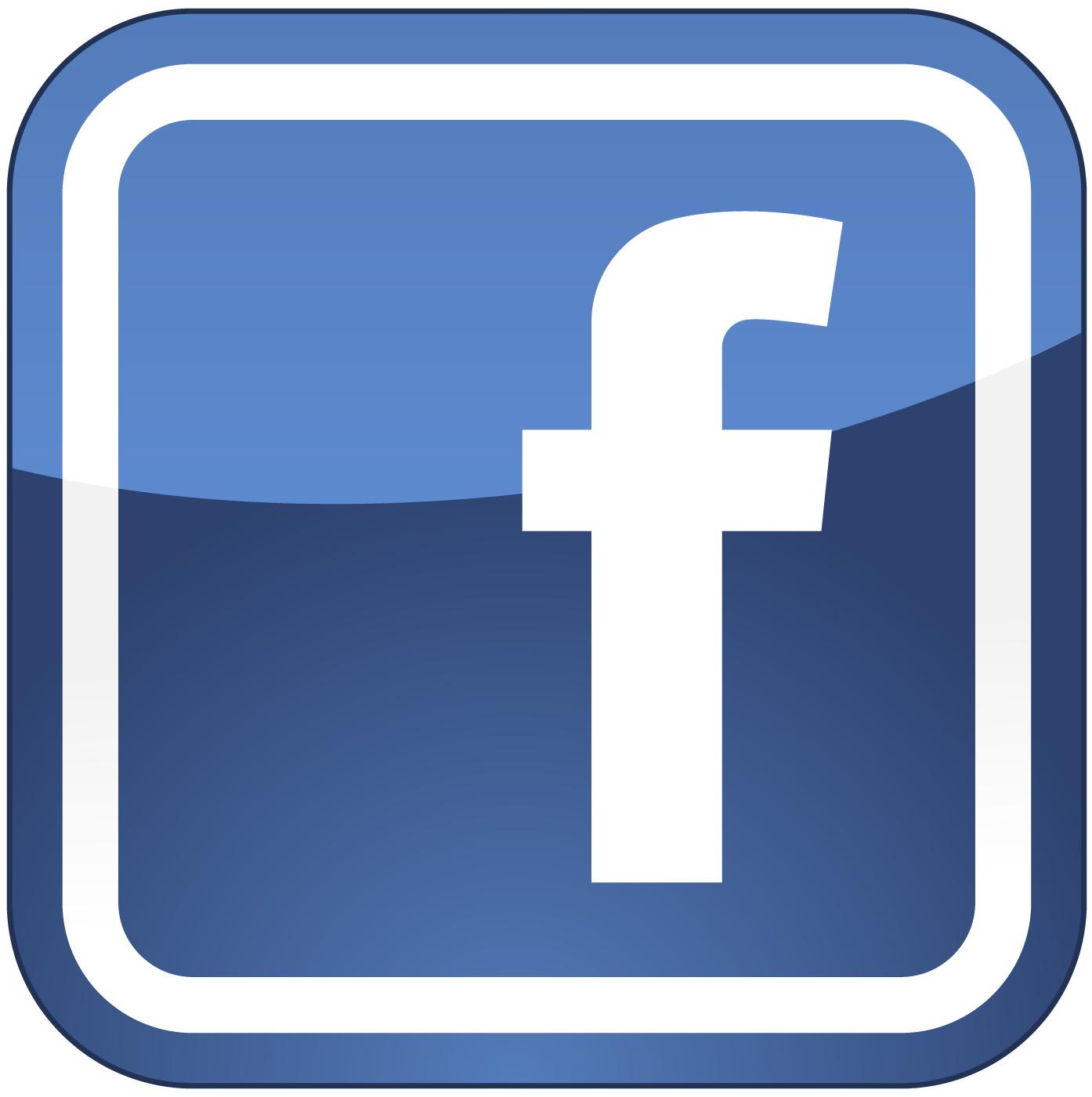 Bli med oss på Facebook