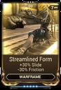 StreamlinedFormMod