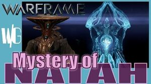 THE QUEST FOR NATAH Update 17 - who is the Lotus?