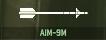 WRD Icon AIM-9M