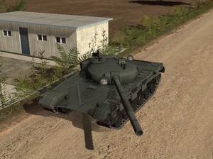 WRD Ingame T-72