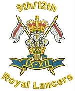 9th12th Royal Lancers
