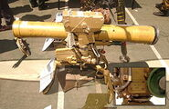 Flickr - Israel Defense Forces - Russian-Made Missile Found in Hezbollah Hands