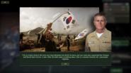 WRD Second Korean War Total Victory 1