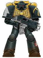 Scythes Marine 2