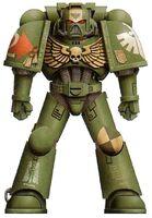 Sgt Boreas