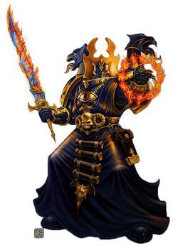 TS Chaos Sorcerer