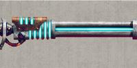 Taser Weapons