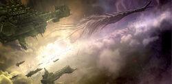 Hive Fleet Leviathan Typhon Primaris