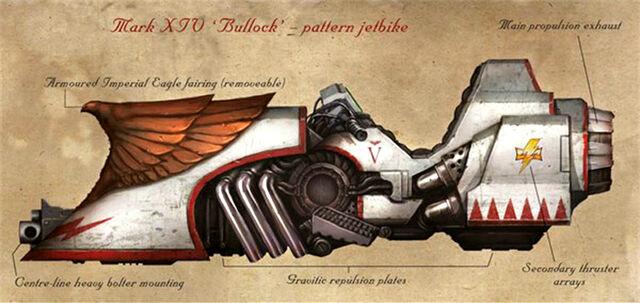 File:Mk XIV 'Bullock' Pattern Jetbike.jpg