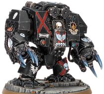 Death Company Furioso Dreadnought