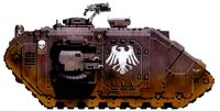 RG Land Raider Prometheus