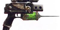 Executor Pistol
