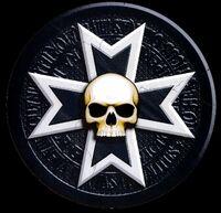 Black Templar Symbol