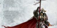 Grey Knights Grand Master
