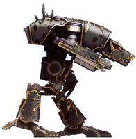Legio Vulc2 Carnophage