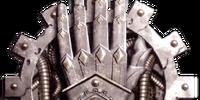 Fist of Iron