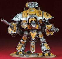 Knight Crusader Pyrrhus Angel