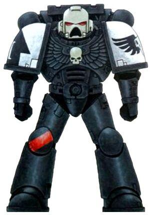 Death Eagle Marine