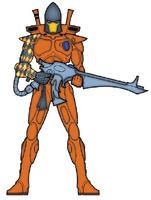 Lugganath Guardian 2