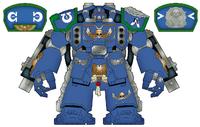 UM Devastator Centurion