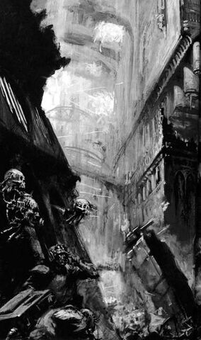 File:Imperial Army at Siege of Terra.jpg