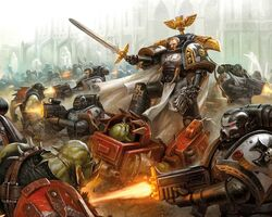 Dorn's Crusaders