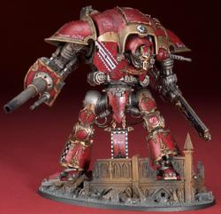 Klorian Saiche Forgotten Knight