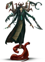 Rogue trader the soul reaver