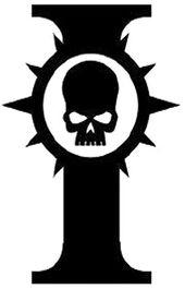 Adeptus Ministorum Icon