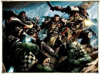 BT Crusader Squad
