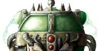 Vortex Grenade
