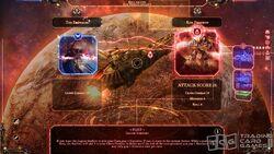 THH - Battle of Terra