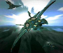 Eldar Nightwings