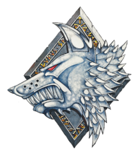 Space Wolves Badge1