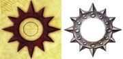 Iron Halos variants