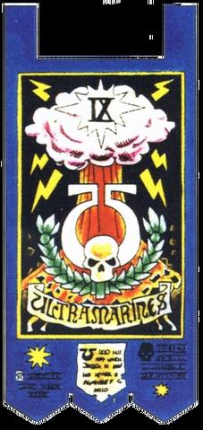File:UM 9th Co Banner.png