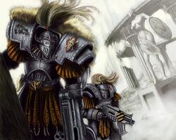 GW Terminators