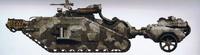 Imperial Malcador Infernus Heavy Tank