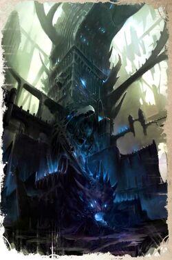 Crystal Labyrinth