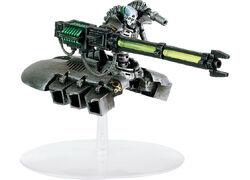 Heavy Destroyera