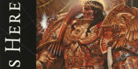 The Horus Heresy Vol.I - Visions of War (Art Book)