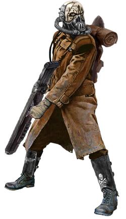 Savlar Chem-Dog Trooper 2