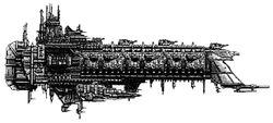 Victory Class Battleship
