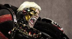 Tycho Black Rage