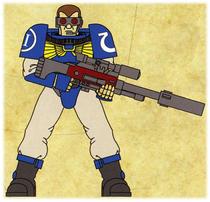 UM Scout Sniper