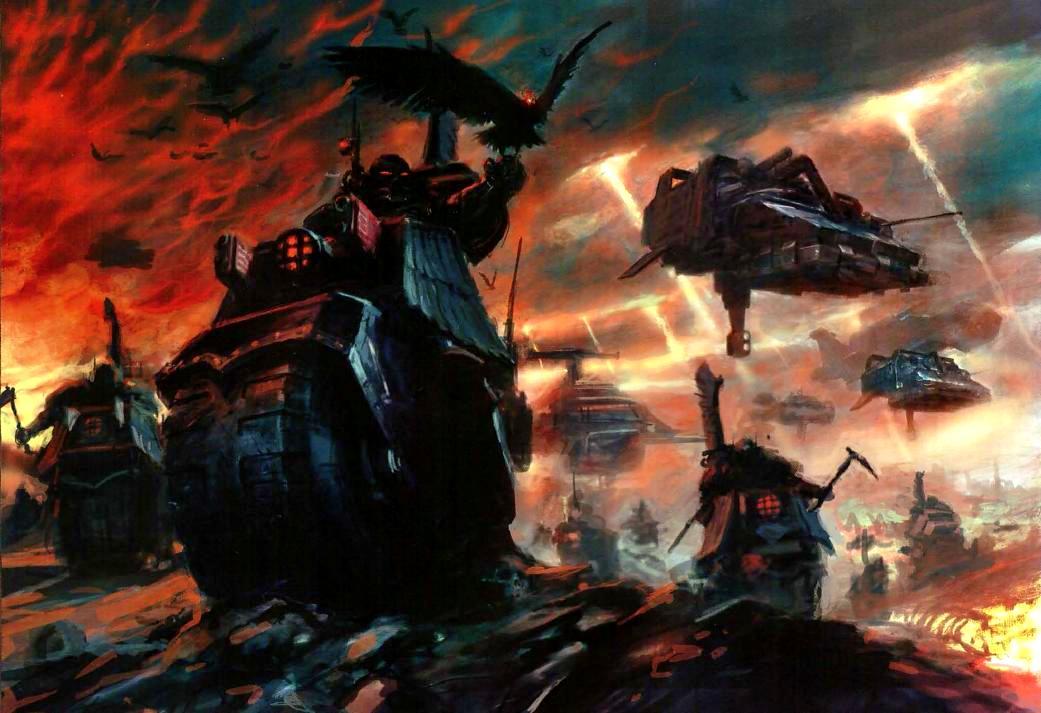 angels of death warhammer 40k 2nd pdf